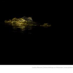Led light croc