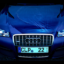 """audi .. """"carstyling"""""""