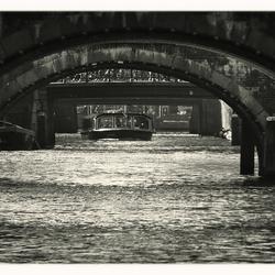 Channels en bridges