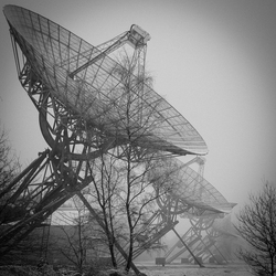 In search for Aliens
