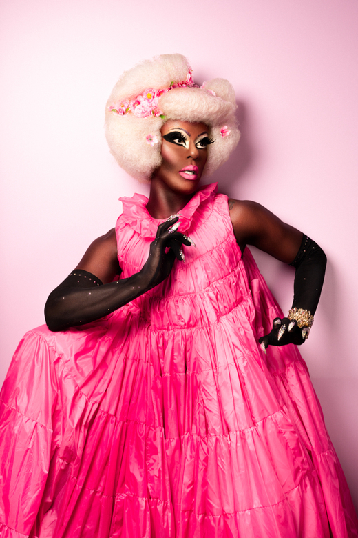 Love Masisi - Love Masisi, at Tropenmuseum for Dragqueens United
