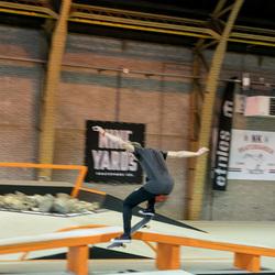 NKskateboarden