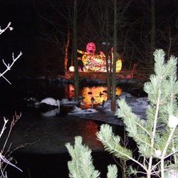 China Lights nr. 11 in Emmen