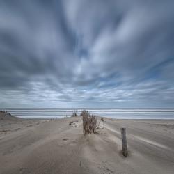 Wind, Water en zand