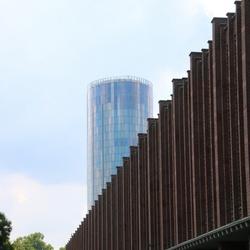 Panoramatower Köln