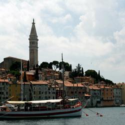 Poreč in Kroatië (1)