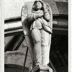 Moderne Engel