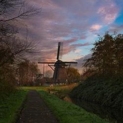 De Veer molen