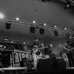 Dawn Brothers (2) @ Ribs & Blues 2018