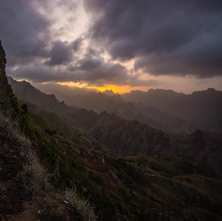Cabo Verde  -