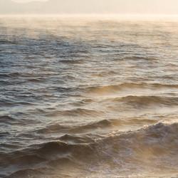 Stomende oceaan