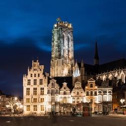 Mijn mooie thuisstad, Mechelen,