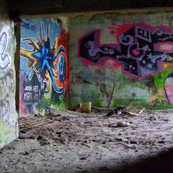 Bunker op De Punt
