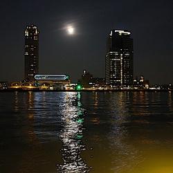 terminal Rotterdam