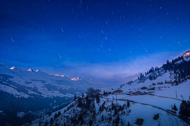 Alpine Nights