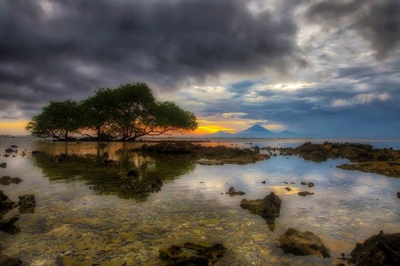Gili Trawangan Indonesia   -