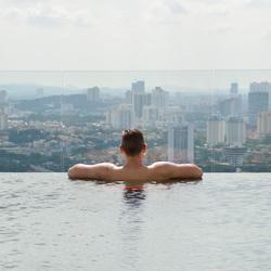 Kuala Lumpur - View