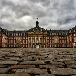 HDR Universität Münster