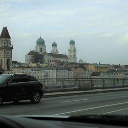 Passau 2013