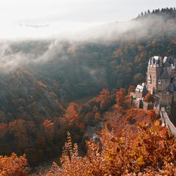 Burg Eltz!