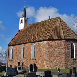 NH Kerk in Lettelbert (Gr.)