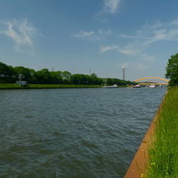 Amsterdam Rijnkanaal en omgeving 312