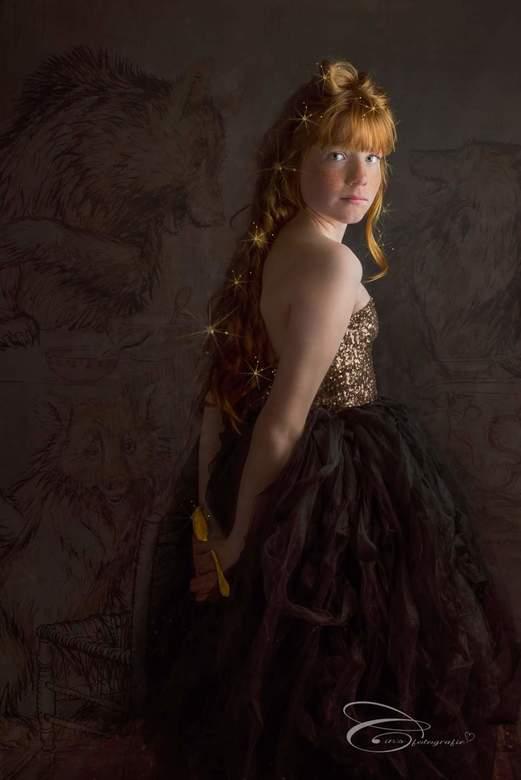 Goldilocks  -