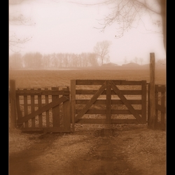 The Gate...