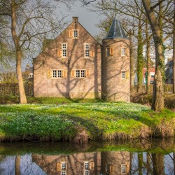 Museum- Kasteel Sypesteyn te Loosdrecht