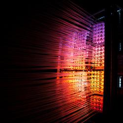 Eindhoven Glow Next 2015 - 8-bit Universe