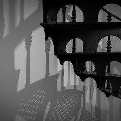 Stairs of suspense