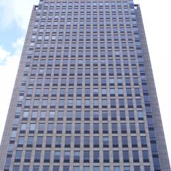 phillips gebouw