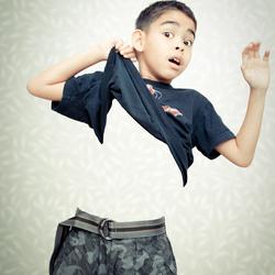 Clothes make the Boy
