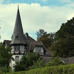 Goslar Duitsland.