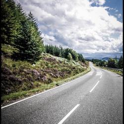 Highway to Skye