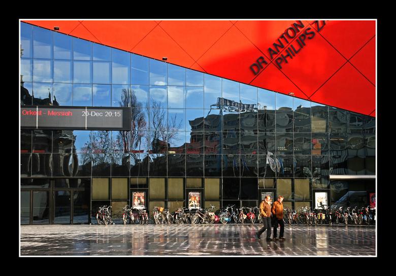 Muziektheater Den Haag -
