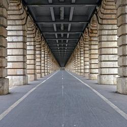 Pont de Bercy in Parijs - Erik Hageman