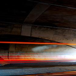 Lichtspel in Arnhem