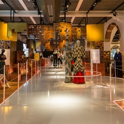Tropen museum Fasion Africa