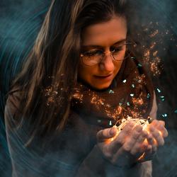 Magic Jessica