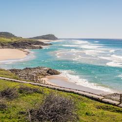 Fraser Island Australie