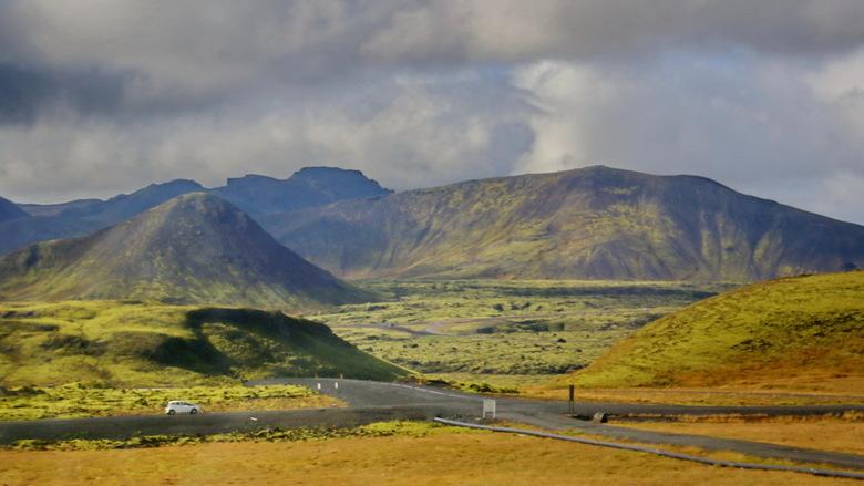 IJsland -50- -