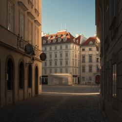Joods monument Wenen