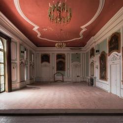 Schloss der Galerien