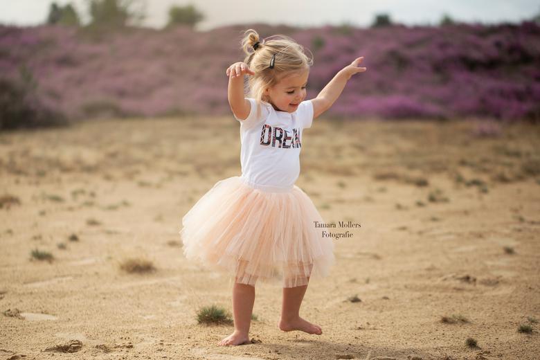 Little Ballerina -