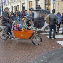 Amsterdams vervoer