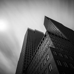 Skylines Den Haag