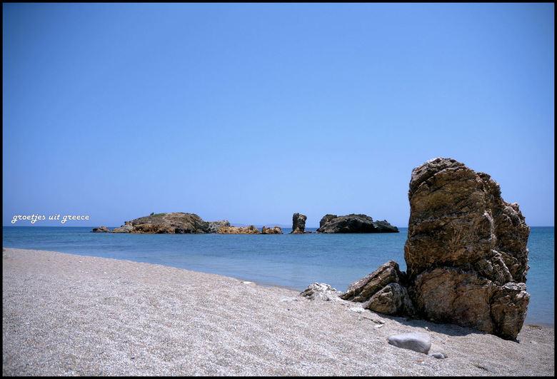 mooi griekenland -