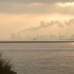Rotterdam haven