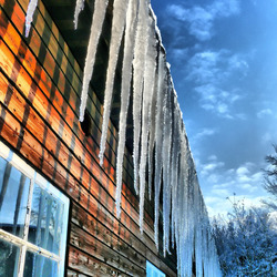 HDR Ice
